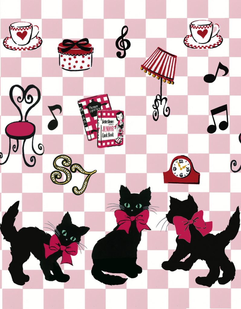 2008AW黒猫