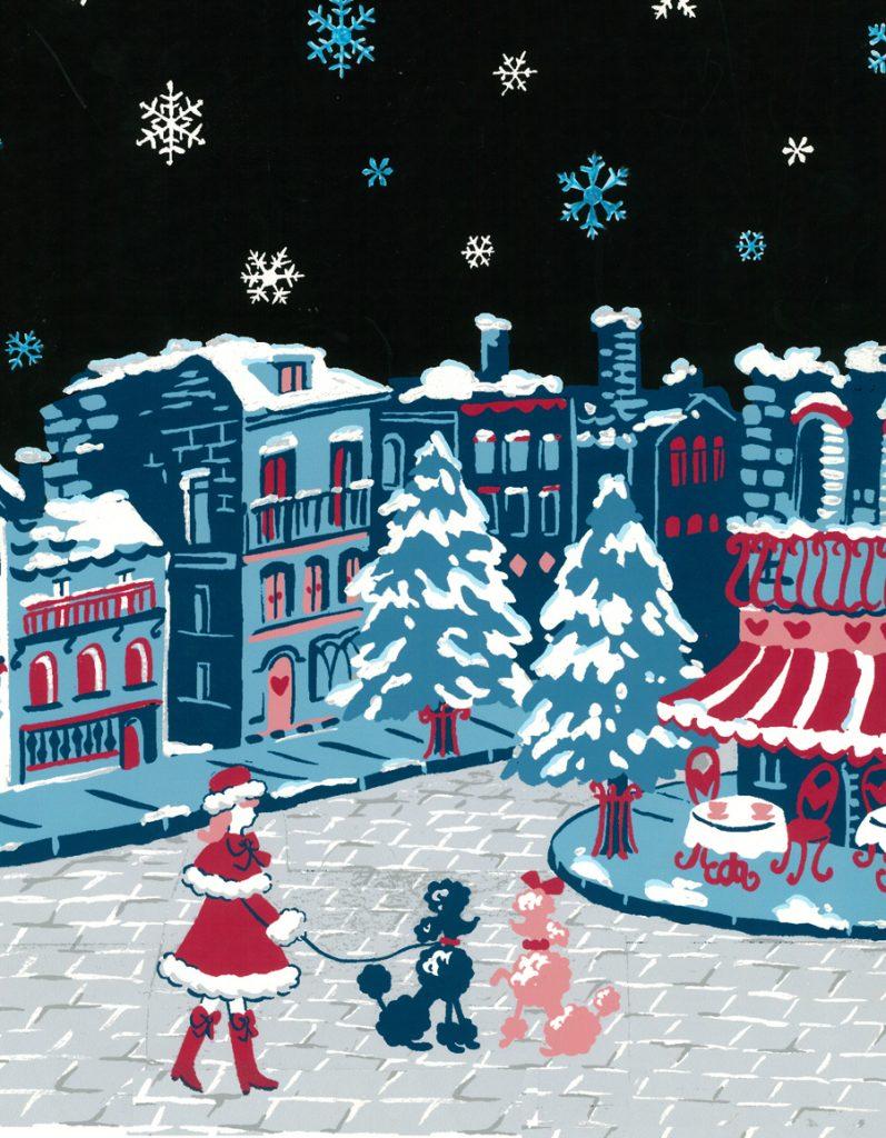 2005AW雪景色