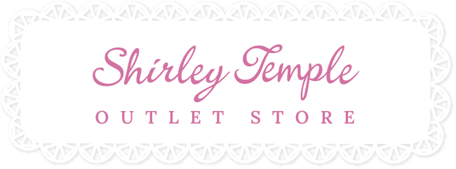 Shirley Temple OUTLET STORE