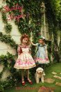 【Shirley Temple 2021 AUTUMN COLLECTION】<br> Photographer_島添博子<br> Hair&Make_広田恭一<br> <br>-BABY-<br> May Macdonald<br>(height: 93cm/90cm着用)<br> <br> -TODDLER-<br> Taisia Gubanova<br>(height : 112cm /110cm着用)<br> <br> Elizabeth Krzysiak<br>(height : 114.5cm/110cm着用)<br>-DOG-<br>MARU